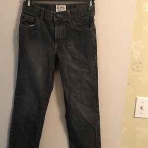 Children's Place Straight Legged Jeans